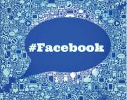 Facebook hashtags content marketing