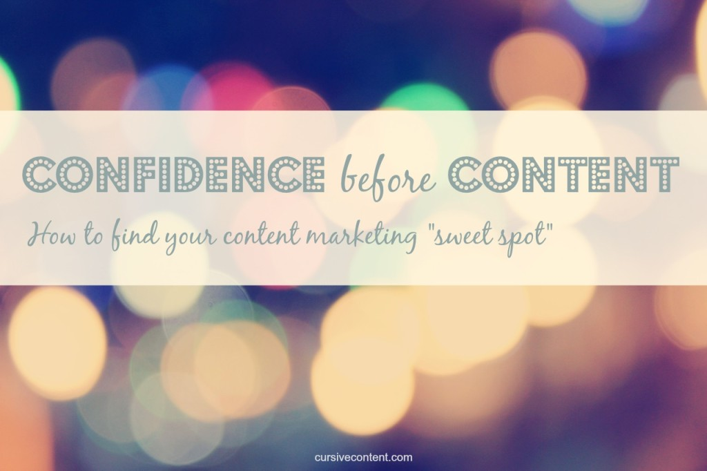 Choose Your Own Content Marketing Adventure