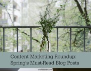 best content marketing articles, best content marketing blogs, cursive content marketing