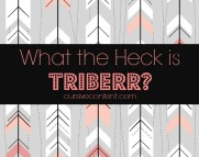 What the heck is Triberr