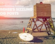 A roundup of the top content marketing articles of summer 2014