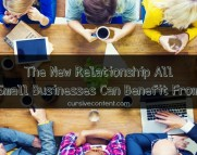 The New Relationship All Small Businesses Can Benefit From