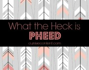 What the Heck is Pheed