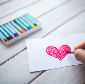 How to Fall in Love with Writing (Even if You're Not a Writer!)