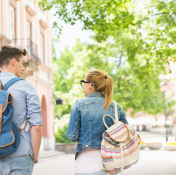 3 Stats to Give Higher Ed Marketers a New Outlook on College Selection