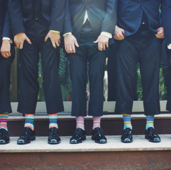 What Can School Marketers Learn From a SOCK Company?