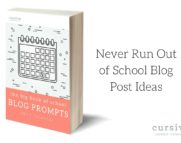 never-run-out-of-school-blog-ideas