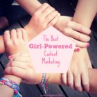 Celebrate Girl-Powered Content Marketing this Women's History Month